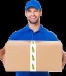 express delivery atem